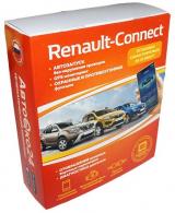 Телематический комплекс Renault-Connect