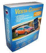 Телематический комплекс Vesta-Connect