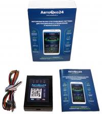 GPS-трекер АвтоОко 24